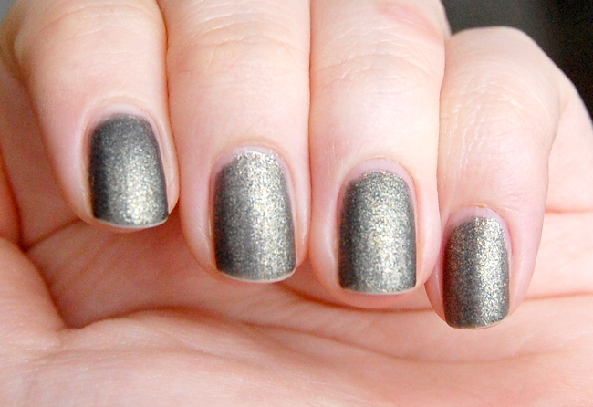 Opi number one nemesis matt 1